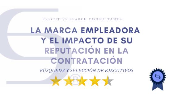 Cazatalentos, búsqueda y selección de ejecutivos 2807
